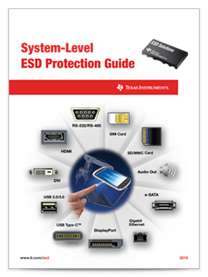 System-Level ESD Protection Guide