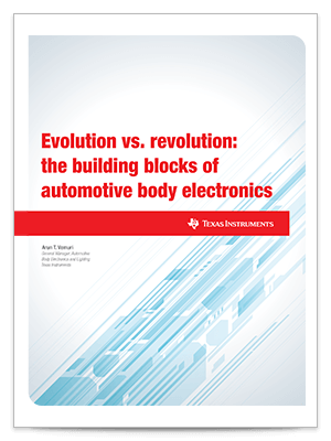 automotive building blocks body electronics evolution whitepaper cover sheet