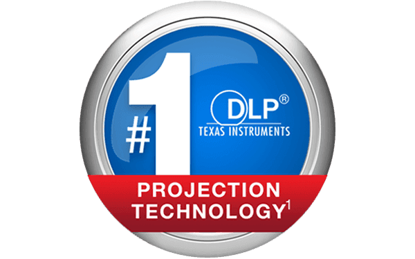 #1 Projection Technology