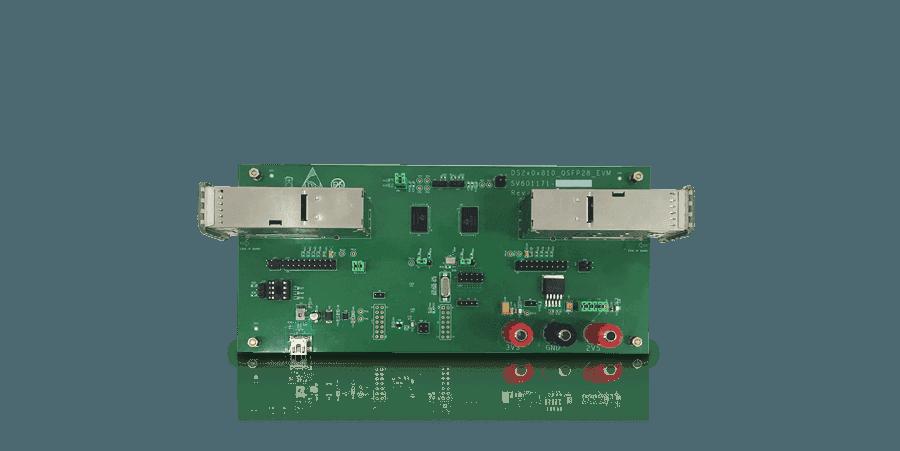 以太网重定时器、转接驱动器 中继器和多路复用缓冲器 工具与软件 以太网 德州仪器 Ti Com Cn