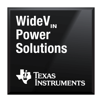 black chip shot wide vin power solutions texas instruments