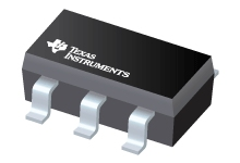 Tiny Low power Operational Amplifier with Rail-to-Rail Input and Output - LMC7101Q-Q1