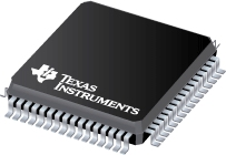 Tiva C Series Microcontroller - TM4C1233D5PM