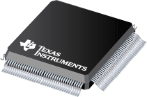 16/32-Bit RISC Flash Microcontroller - TMS570LS2124