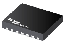 High Current Buck-Boost Converter - TPS63020