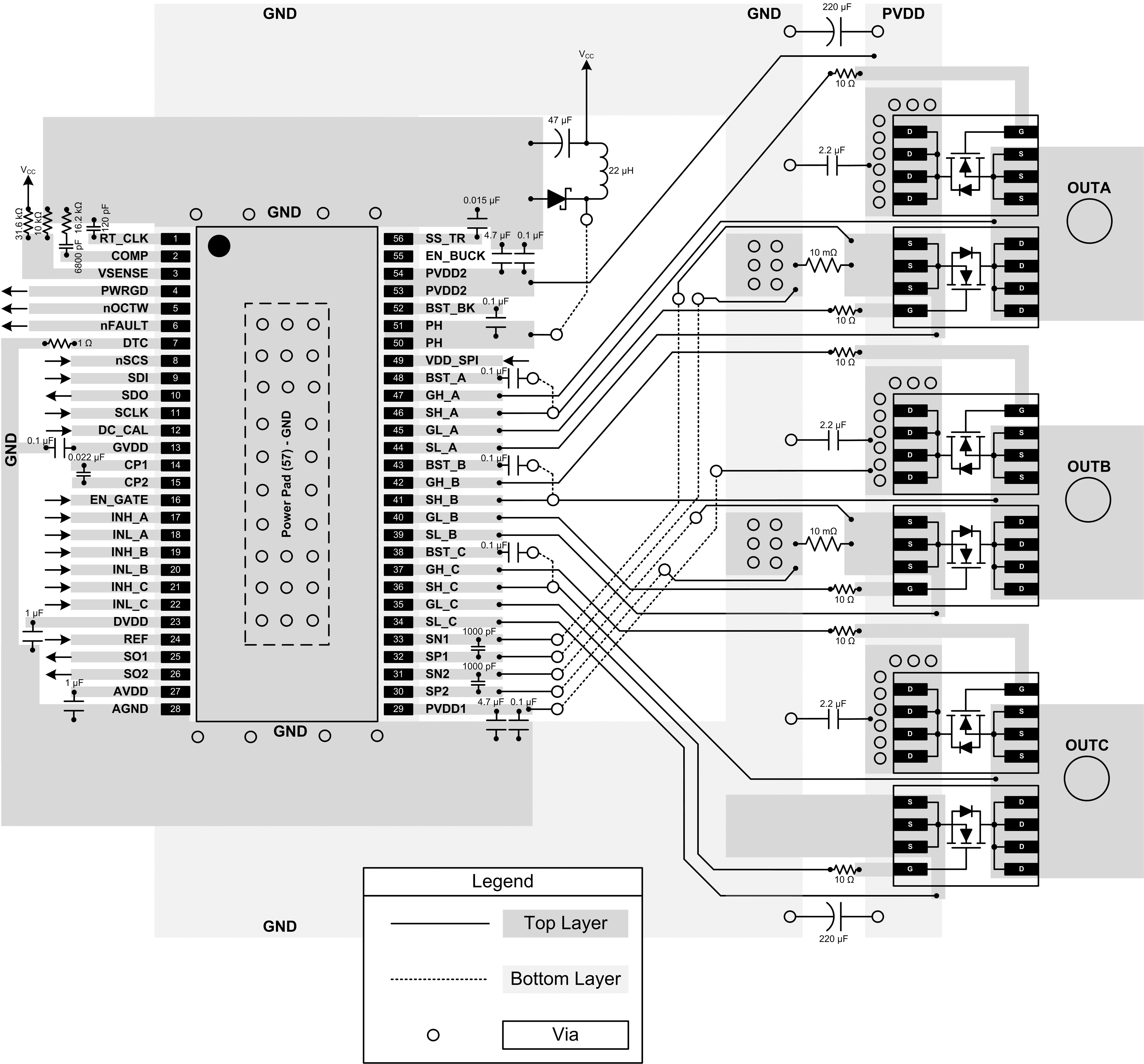 8301模块切断非消防电源接线图
