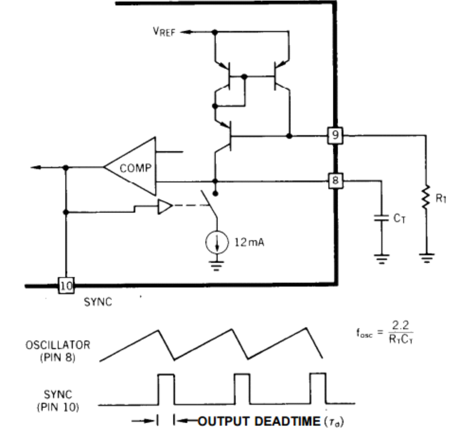 t-1000s控制器电路图