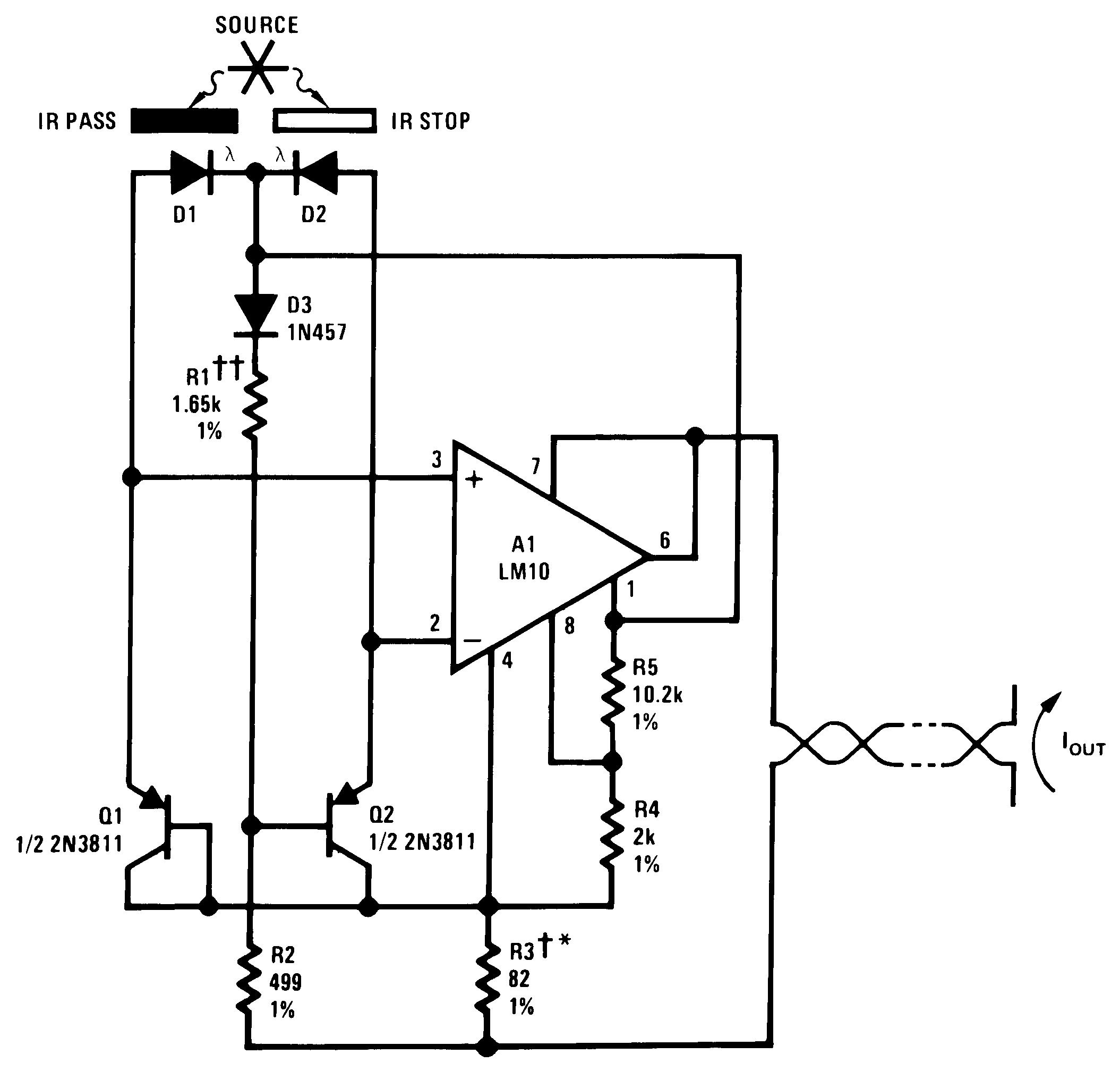 Lm10 Simple Door Alarm Circuit Diagram 00565271